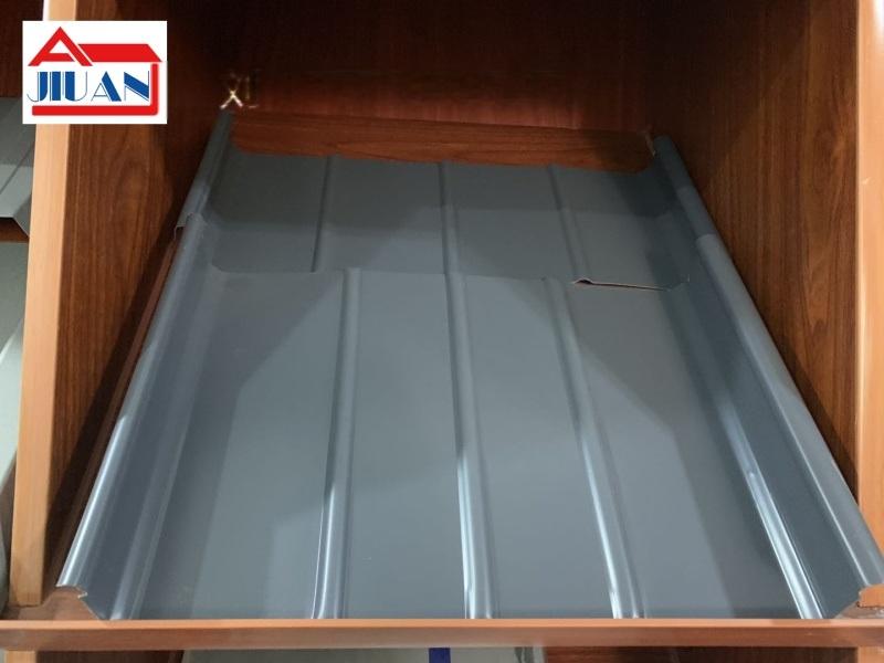 鋁鎂錳合金XY65-430屋面板