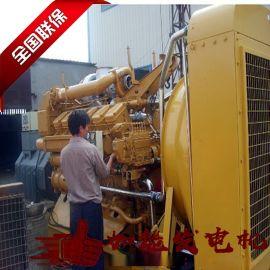 东莞变压器专用上柴柴油发电机组
