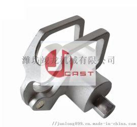 42CrMo合金钢精密铸件--潍坊竣龙专业供应
