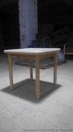 地中海餐桌咖啡厅奶茶店桌椅组合家用休闲桌椅环保餐桌