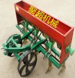 拖拉机带动玉米精播机玉米覆膜播种机 点播机种植机