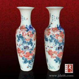 陶瓷大花瓶图片,陶瓷大花瓶订制定做厂家