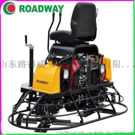 ROADWAY厂家抹光机混凝土抹光机沥青路面切割RWMG230机价格