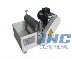 工业固液分离器,江海磁性分离器,胶辊磁性分离器