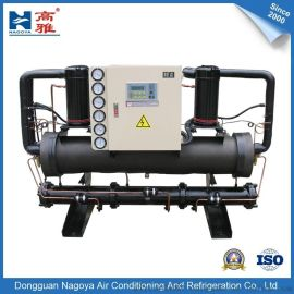 NAGOYA 工业冷水机冷冻机KRC-08WD水冷式冷水机组