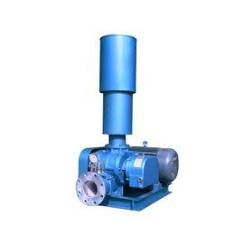 厂家直销三叶罗茨鼓风机 WSR50污水处理 气力输送