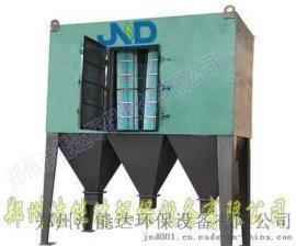 河南滤筒除尘器 LT-02D 郑州洁能达
