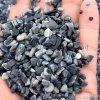 廠家供應黑色石子 黑色卵石黑色洗米石
