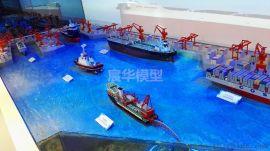 鎮江水利沙盤制作 鎮江農業沙盤制作 鎮江模型公司