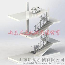 升降電梯爬樓電梯銷售斜掛電梯北京廠家安裝維修