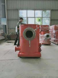 卧式送煤泵及炉用生物质颗粒燃烧机燃烧装置