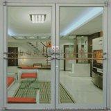 贵州铝型材门,商铺门高档铝型材门