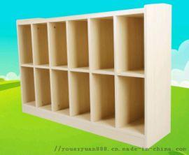 重庆大渡口幼儿园儿童书包柜/儿童鞋柜实木原料