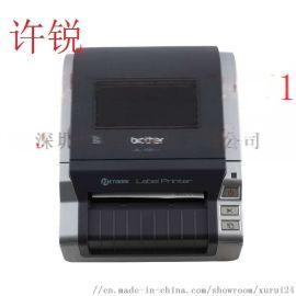 兄弟标签标识打印机QL-1060N标签打印机