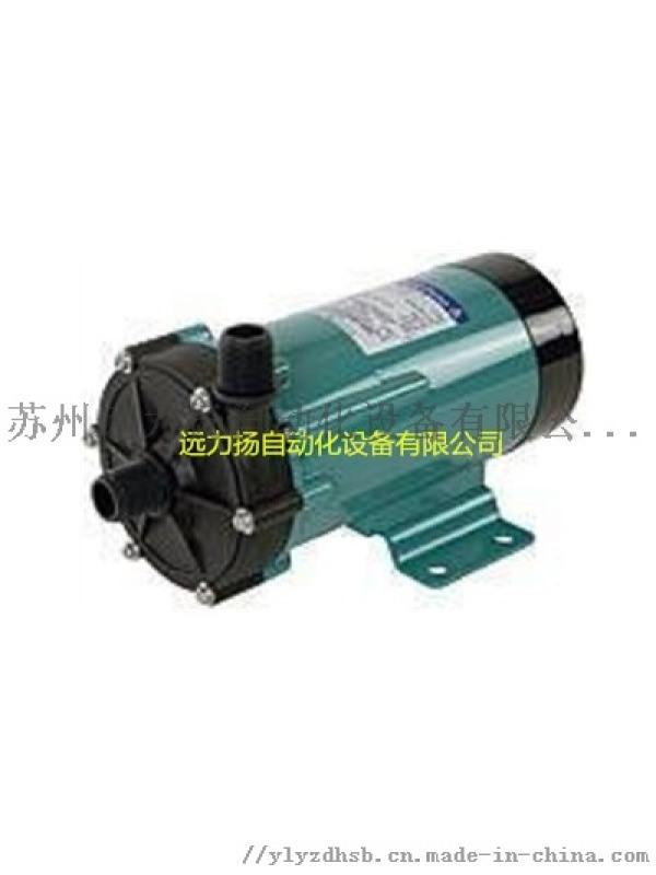 日本原装MX-402CV5-2易威奇磁力泵