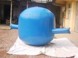 圆柱形软体沼气池(LT-1)