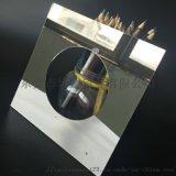 亞克力路燈反光板定製半透鏡高透鏡定製