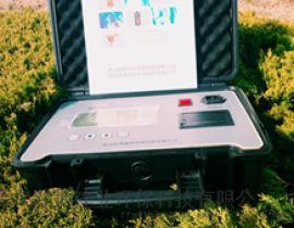 便携直读式快速油烟检测仪( 电池版)