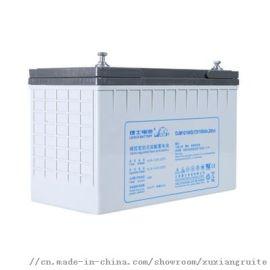 理士(LEOCH)铅酸蓄电池 DJM12100全新