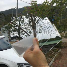 亚克力塑胶镜片 有机玻璃镜