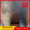 不锈钢工程案例 厂家高端定制不锈钢水波纹不锈钢板