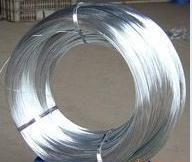 高碳镀锌钢丝