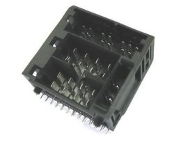 ISO36P插座9466B-64Z50-TM1