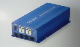 高品质正弦波逆变器(600W)S600-212