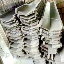 铝合金排水阴脊瓦 山东铝合金阴脊瓦