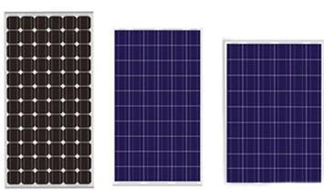 270W光伏組件,多晶270W太陽能板