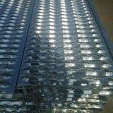 楼梯防滑板 2mm厚防滑板 防滑踏板 镀锌脚踏网
