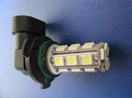 9005/9006 18LED汽车雾灯(CJ9005-18W50-3TS)