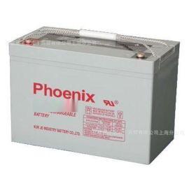 凤凰(Phoenix)12V100AH 菲尼克斯KB121000 直流屏UPS电源蓄电池