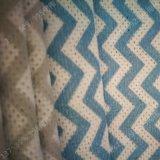 直角波浪紋水刺布生產廠家_新價格_供應多規格直角波浪紋水刺布
