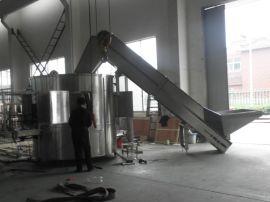 饮料生产设备 全自动理瓶机 现货厂家供应 理瓶机