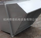 供應WEXD-300D4型防雨防蟲防爆邊牆排風機