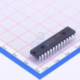微芯/PIC18F2553-I/SP 原裝