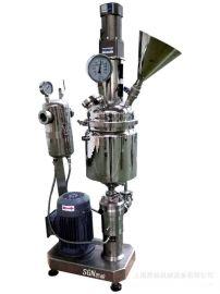 GRS2000/4實驗室研發用分散機