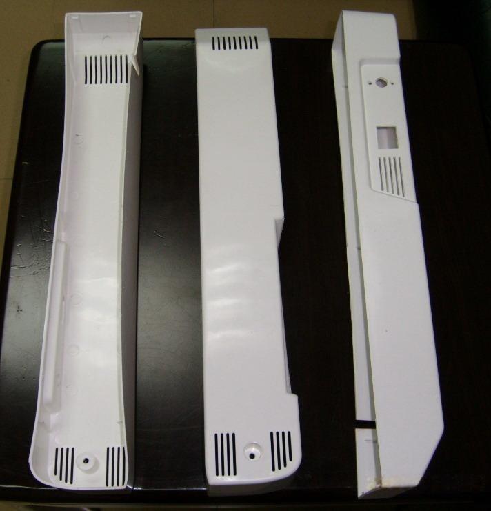空调部件模具
