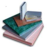 厂家隔音铝蜂窝板专业定制复合铝蜂窝板规格