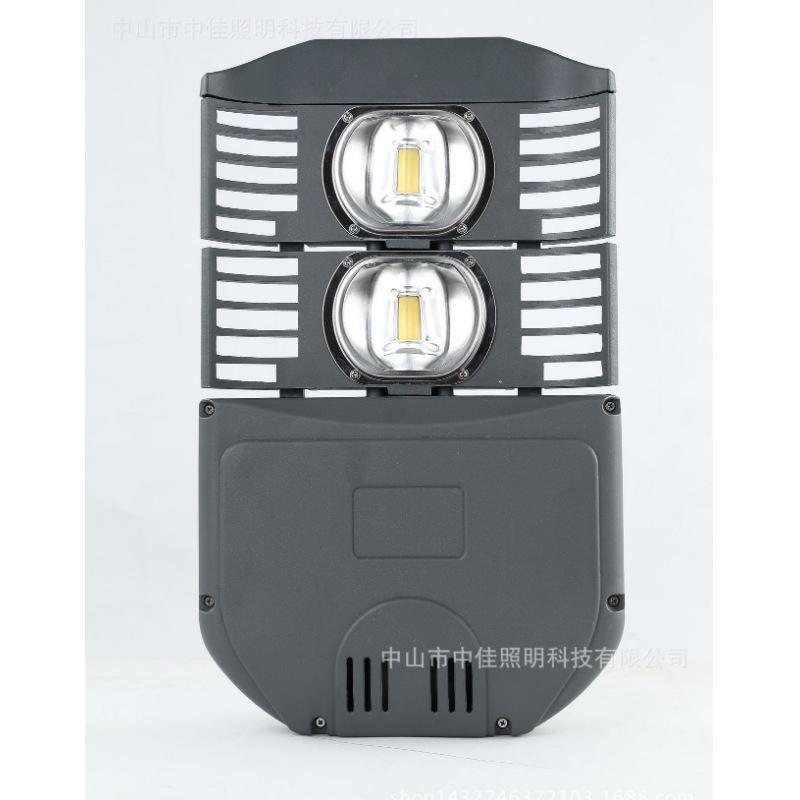 led壓鑄路燈 100w節能路燈頭 集成路燈外殼