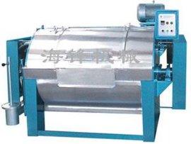 50kg半自动工业洗衣机(SX-50)