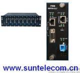 基于无源光网络技术的视频监控系统