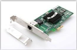 Intel 9400PT 千兆单口铜缆网卡
