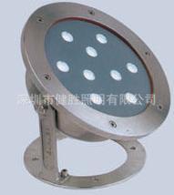 水底亮化led灯具/景观亮化led水池灯具