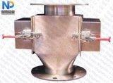 磁板式管道除鐵器,磁力箱,管道除鐵器,強磁板,粉料管道除鐵器