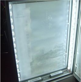大型戶外燈箱LED燈條 大功率帶透鏡LED光條