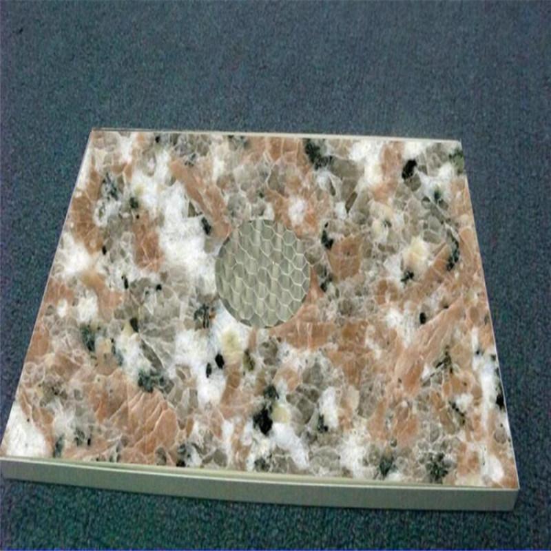 铝蜂窝板厂家直销定制隔音铝蜂窝板规格