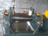 益宗二手橡胶9寸标准长混炼开炼机