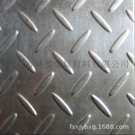 304不锈钢花纹板 防滑板